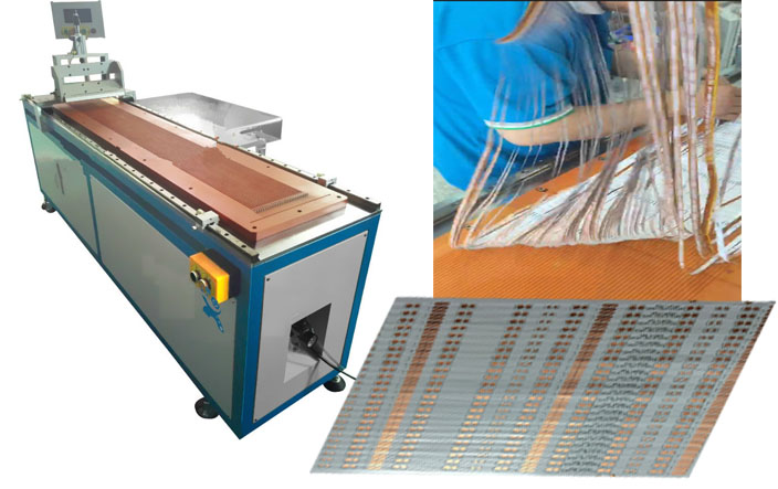 pcb cutting machine price